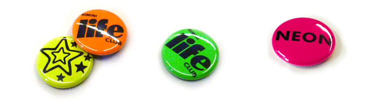Neonbuttons