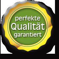 garantiert beste Qualität, perfekt, preiswert